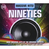 Various Artists: Massive Hits: 90's
