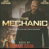 The  Mechanic (Original Motion Picture Soundtrack) [Complete Collector's Edition]