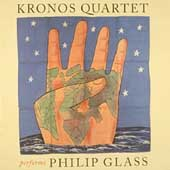 Kronos Quartet Performs Philip Glass
