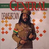 Dennis Brown: The General