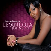 Le'Andria Johnson: Awakening of Le'andria Johnson [EP]