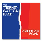 The Tierney Sutton Band: American Road [Digipak] *