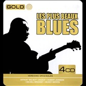 Various Artists: Blues Gold
