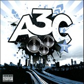 Various Artists: A3C, Vol. 1 [PA]