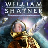 William Shatner: Seeking Major Tom [Digipak]