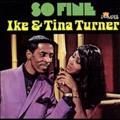 Ike & Tina Turner: So Fine: The Pompeii Sessions