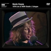 Kevin Coyne: 1979 Live At WDR-Studio L Cologne