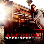 Alfredo Rodriguez: Sounds of Space *