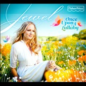 Jewel: Once Upon a Lullaby [Digipak]