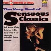 The Very Best of Sensuous Classics