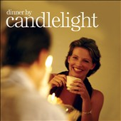 Various Artists: Dinner by Candlelight