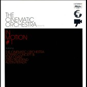 The Cinematic Orchestra: The Cinematic Orchestra Presents: In Motion #1 *
