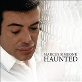 Marcus Simeone: Haunted