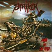Striker: Armed to the Teeth