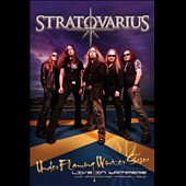 Stratovarius: Under Flaming Winter Skies [DVD]