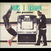 Fashawn/Murs: This Generation [PA] [Digipak]