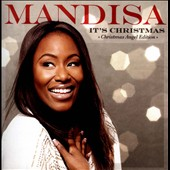 Mandisa: It's Christmas [Angel Edition]
