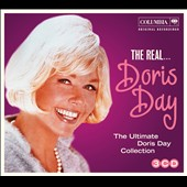 Doris Day: The Real Doris Day [Digipak]