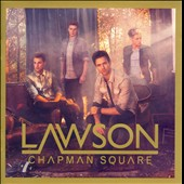 Lawson (UK): Chapman Square [Deluxe Edition]