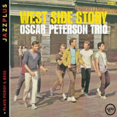 Oscar Peterson Trio: West Side Story/Plays Porgy & Bess