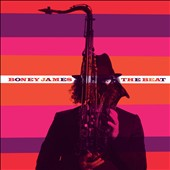 Boney James: The Beat