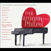 Various Artists: Par Amour Philou