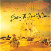 Primus: Sailing the Seas of Cheese [CD/BR] [5/20]