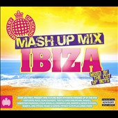 Various Artists: Mash-Up Mix Ibiza