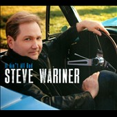 Steve Wariner: It Ain't All Bad [Digipak] *