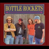 The Bottle Rockets: Bottle Rockets/The Brooklyn Side [Digipak] *