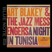 Art Blakey/Art Blakey & the Jazz Messengers: A Night in Tunisia [1961] [Digipak]