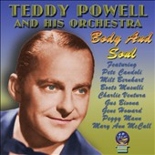 Teddy Powell: Body and Soul