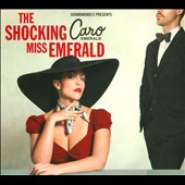 Caro Emerald: The Shocking Miss Emerald [Digipak]