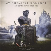 My Chemical Romance: May Death Never Stop You: The Greatest Hits 2001-2013 [CD/DVD] [PA]