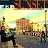 Jim Oblon: Sunset [Slipcase]