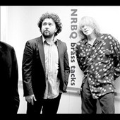 NRBQ: Brass Tacks [Digipak] *