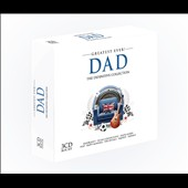 Various Artists: Greatest Ever! Dad: The Definitive Collection [Box]