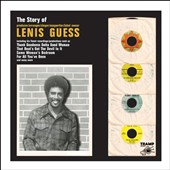 Various Artists: The Story of Lenis Guess
