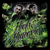 Bonez MC/Gzuz: High & Hungrig