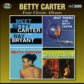Betty Carter: 4 Classic Albums