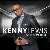 Kenny Lewis: Way of Escape