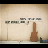 George Coleman/John Webber Quartet: Down for the Count [Slipcase]