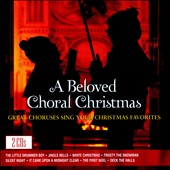 Various Artists: Beloved Choral Christmas