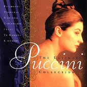 The Ultimate Puccini Collection / Pavarotti, Carreras, et al