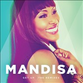 Mandisa: Get Up: The Remixes