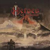 Heroes of Vallentor: The Warrior's Path