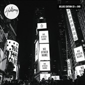 The Hillsong Worship Team: No Other Name [CD/DVD] [Deluxe Edition] [Slipcase]