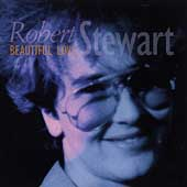 Robert Stewart: Beautiful Love