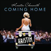 Kristin Chenoweth: Coming Home [DVD] *
