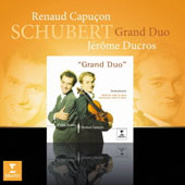Schubert: Grand Duo